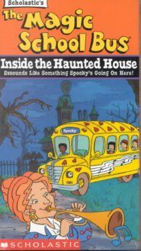 Monday, October 27, 2014. MSB Inside the Haunted House. The class is thrilled about their upcoming concert at the Sound Museum ... until they discover that the spooky mansion is more of a thrill than they bargained for.