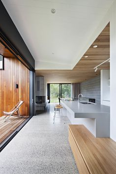 Hide and Seek House — Bower Architecture & Interiors