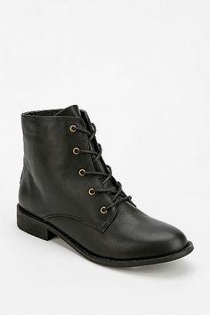 Shellys London Proskar Lace-Up Boot