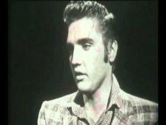 Elvis - Don't Be Cruel / Love Me Tender - Ed Sullivan (Sept 9, 1956)
