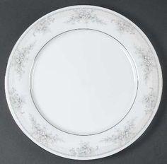 Noritake, Sweet Leilani at Replacements.com Dinner plates (7)