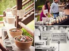 Morning Glory: Breakfast Event Ideas