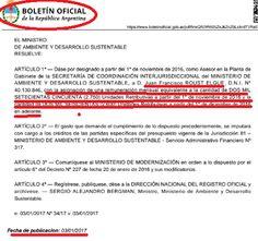 el blog de josé rubén sentís: lo desmintieron pero acá está: un sueldo de asesor...