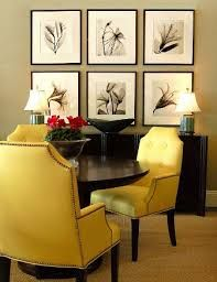 Resultado de imagen para what other color goes with yellow for walls