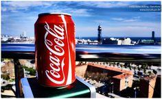 #cokesummer #barcelona