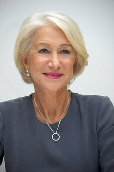 short hairstyles for women over 60 years old11