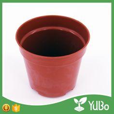 Plastic Plant Pots, Plastic Flower Pots, Flower Planters, Flower Wall, Potted Plants, Garden Pots, Home And Garden, Tableware, Flowers