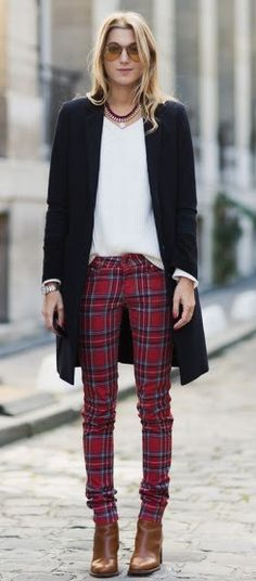 Killer pant and boot combo