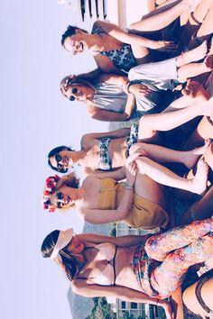 Roseanna, Isabel Marant Étoile, ACNE, Vanessa Bruno, Forte Forte, MM6, le tout chez mushypoola