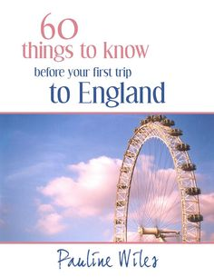 For Anglophiles Archives - Pauline Wiles Things To Know, Great Britain, United Kingdom, Encouragement, England, Author, Romantic, Dawn, Free