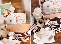 Tips on packaging for your craft business from One Brown Crafter