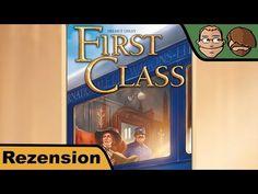 First Class: Unterwegs im Orient Express – Review #199   Hunter & Cron