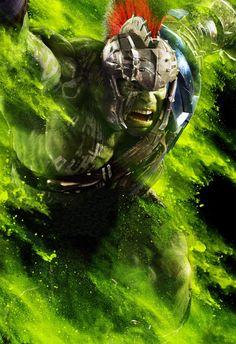 Hulk In Thor Ragnarok HD Wallpaper, [alt_image] Marvel Avengers, Ms Marvel, Marvel Films, Marvel Dc Comics, Marvel Heroes, Marvel Cinematic, Marvel Tattoos, Arte Do Hulk, Hulk Tattoo