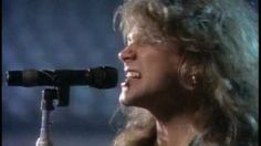 Bon Jovi - I'll Be There For You, 1988