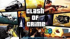 Clash Of Crime Mad San Andreas Mod Apk v1.1 (Money) Android Download #moddedapkgames