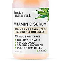 The Top 17 Best Antioxidant Serums: Reviews & Guide2019 Best Antioxidant Serum, Best Vitamin C Serum, Best Anti Aging, Anti Aging Cream, Natural Vitamin C, Anti Aging Moisturizer, Skin Firming, Acne Prone Skin, Hyaluronic Acid