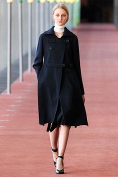 Lemaire Fall 2015 Ready-to-Wear Fashion Show