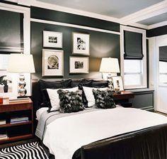 ralph lauren bedrooms - Google Search