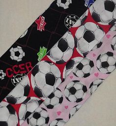 Soccer Neck Cooler Wrap Stay COOL Bandana Tie by ITSYOURCOUNTRY, $8.99