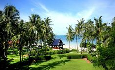 Centara Grand Beach Resort Samui, Chaweng #KoSamui #KohSamui #Samui #travel #Thailand #holiday #trip #hotel #accommodation #resort