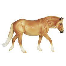 Breyer Classic Horses - Chestnut Haflinger