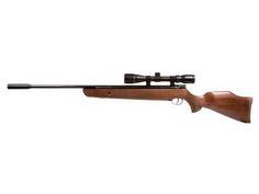 Tech Force M12 Air Rifle Combo, 3-9x32 AO (.22)