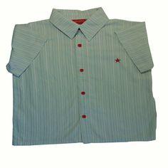 """Camisa de Pitocatalon-6,25€.Prenda de segunda mano """"supernueva"""" de nuestra tienda online. Ropa de la mejores marcas a precios insignificantes www.charamusco.com"""