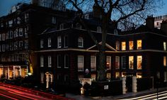 Bourdon House, London, 10 most exclusive boutiques in the world | Luxury Safes house design, exclusive designs, shopping guide, exclusive furniture, high end furniture