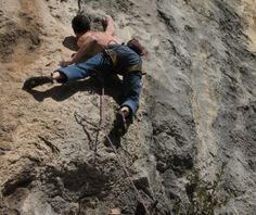 Climbing  http://www.gardatrentino.it/it/vacanze-climbing-lago-garda