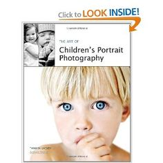 Art of Children's photography book