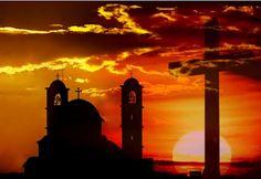 ΜΕ ΑΓΑΠΗ ΘΕΟΥ: 11. ΟΚΝΗΡΙΑ – ΑΡΓΟΣΧΟΛΙΑ (ΑΚΗΔΙΑ) ΚΑΙ ΑΡΝΗΤΙΚΕΣ ΕΠΙΠΤΩΣΕΙΣ ΣΤΗ ΨΥΧΗ ΤΟΥ ΑΝΘΡΩΠΟΥ Empire State Building, Celestial, Sunset, Travel, Outdoor, Outdoors, Viajes, Destinations, Sunsets