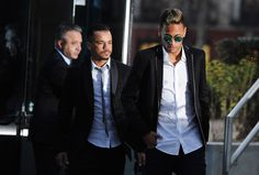 Neymar Photos - Neymar at National Court on FC Barcelona Fraud Investigation - Zimbio