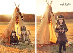 Inspiring Interview featuring Simple Gifts Photography on LearnShootInspire.com #child #photography #whimsical