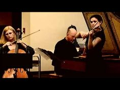 Thursday, April 28 at 7 PM - Cyber Cafe -- Tunxis Community College - part of Tunxis Chamber Music Series.   The Best of Baroque with renowned harpsichordist Ed Clark, violinist Brunilda Myftaraj and cellist Kathy Schiano Program: J. S. Bach -- Sonata III in G, for Violin, Cello & Harpsichord Joseph Haydn -- Trio No 1, for Violin, Cello & Harps...
