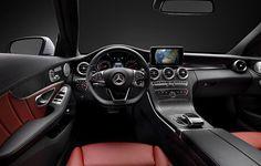 2015 Mercedes-Benz C-Class spied   #MercedesBenz