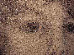 fiber arts Amazing Art.  Takes my breath away.