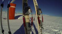 Telemark gear