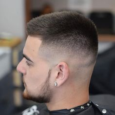 98 Amazing Best Crew Cut Haircuts for Men, the 60 Best Short Hairstyles for Men, 30 Awesome Crew Cut Haircut 2018 Men S Haircut Styles, Crew Cut Hairstyles 15 Stylish Crew Cuts for Men How to, 20 Very Short Haircuts for Men. Military Haircuts Men, Cool Mens Haircuts, Best Short Haircuts, Popular Haircuts, Haircut Short, Navy Haircut, Crew Cut Haircut, High Fade Haircut, High Skin Fade