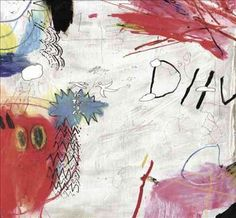 Diiv - Is The Is Are, Grey