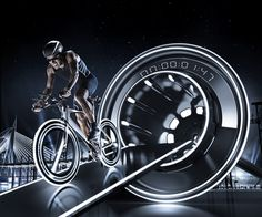 'Future of Sports' by Tim Tadder and Mike Campau