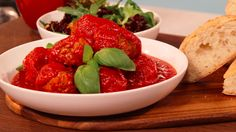Polpette, the best meatballs in the world