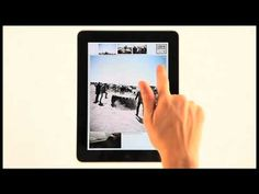 Esquire iPad Video Demo