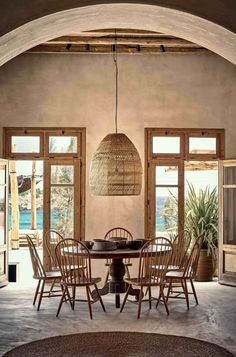 Bohemian Luxury At Scorpios Mykonos Interior DesignHome