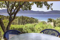 Exceptional Location De Villas à Propriano En Corse