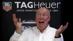 Last year we were privileged to get two passionate TAG Heuer experts in a room together to talk openlyabout some of the most controversial topics in the game today. One of those men was TAG Heuer CEO Jean-Claude Biver, and the other was founder of Calibr