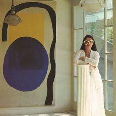 Emmanuelle Khanh 🕶 Always inspires. Illustration, Prints, Inspiration, Color, Art, Biblical Inspiration, Colour, Art Background, Illustrations