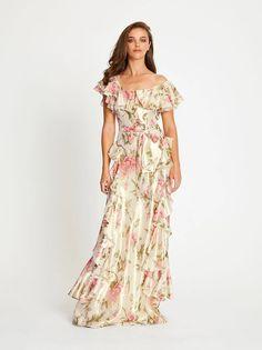SALVATORE GOWN – alice McCALL Bridal Party Dresses, Bridesmaid Dresses, Australian Fashion Designers, Alice Mccall, Floor Length Dresses, Black Midi Dress, Dresses Online, Designer Dresses, Nice Dresses