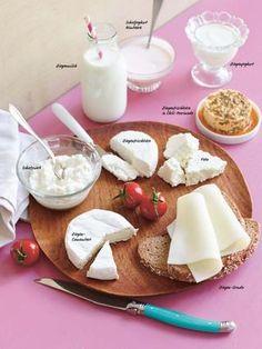 Produkte von Schaf & Ziege  Alnatura Magazin - Juli 2017  Kostenloses, monatliches Kundenmagazin der Alnatura Super Natur Märkte.