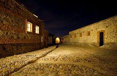 Hacienda Xalostoc.. Tlaxcala