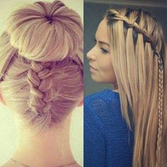Great Hairstyles For Christmas This Year